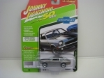Chevrolet Vega GT 1972 Silver Poly 50 Years 1:64 Johny Lightning